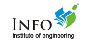 Info Insitute of Engineering - Logo